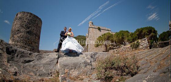 Servizio fotografico nozze