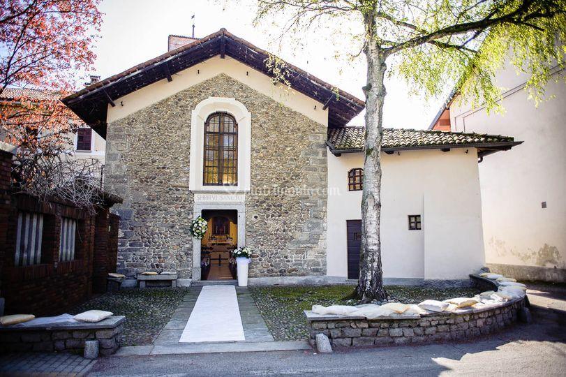 La Chiesa Privata