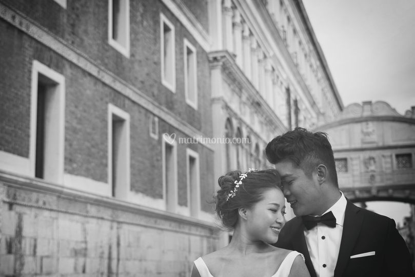Japan Love in Venice