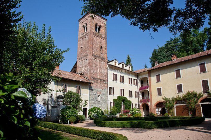 L' Antico Borgo