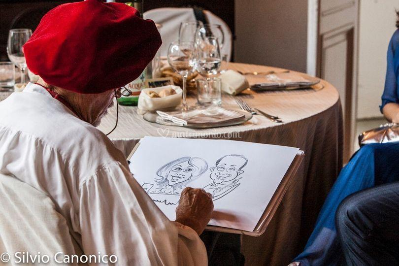 Il Caricaturista