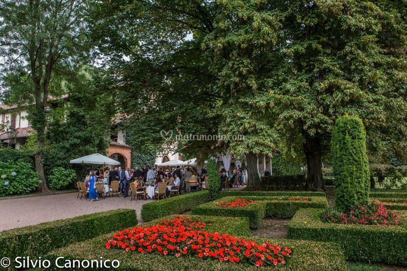 I Giardini all'italiana