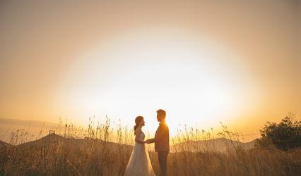 Como Lake Weddings