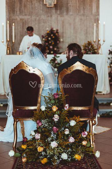 Chiara e Marcello