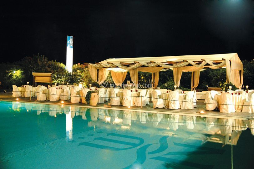 Hotel Nettuno Banqueting