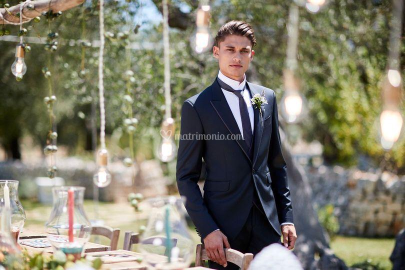 bfdeb22577cb C. Pignatelli Cerimonia 2019 di Bellavia Moda