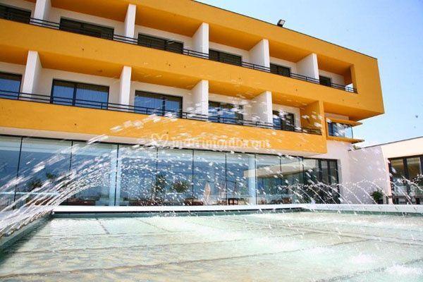 Hotel Esperia Palace