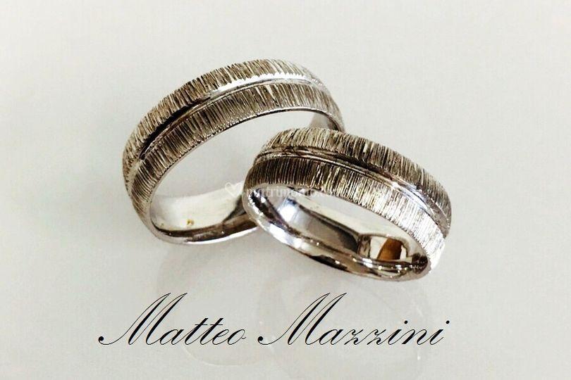 codice promozionale 3f837 7a728 Matteo Mazzini artigiano orafo