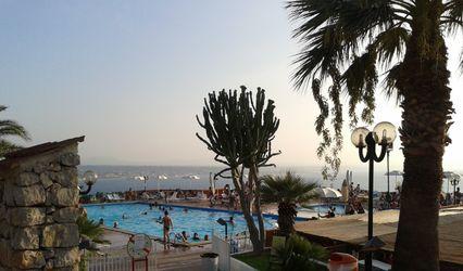 Perla del Golfo Resort 3