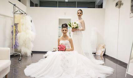 La Vie En Rose Couture By Valentina Vitale