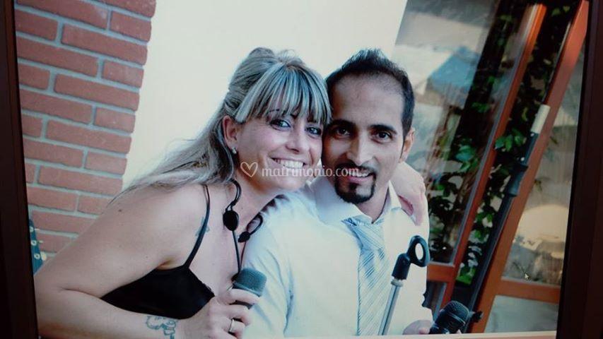 Gigi e Valeria - Duo musicale