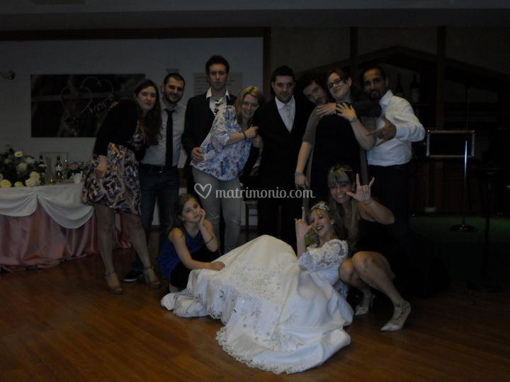 Evento Matrimonio