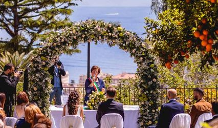Francesco Artistico Wedding Photographer