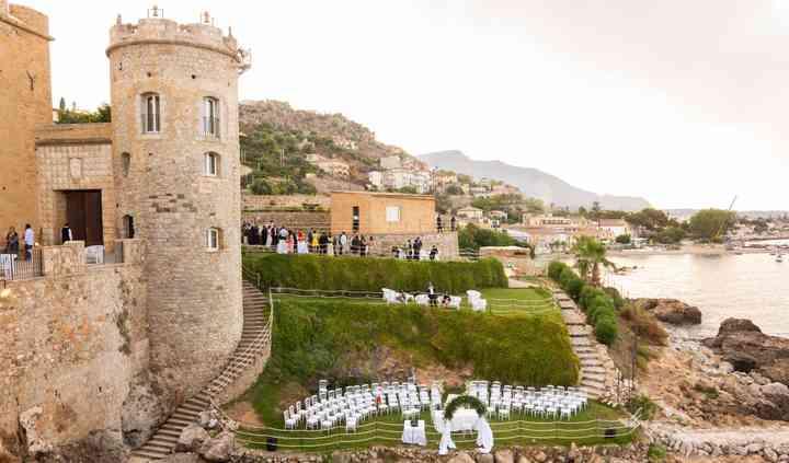 Castello Lanza Branciforte di Trabia