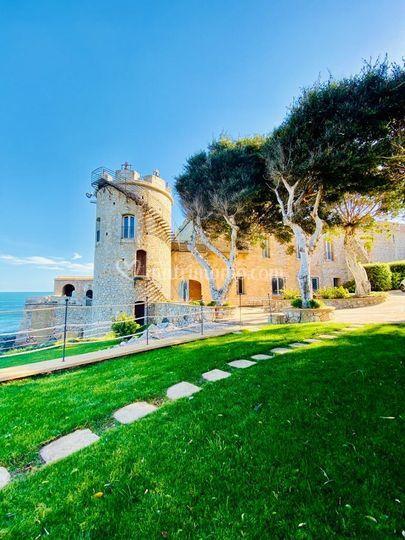 Castello Lanza Branciforte