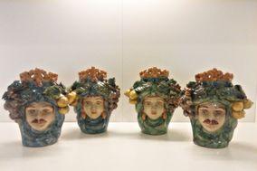 Caltagiorone Ceramiche