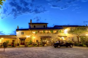 Terre del Cantico Country House & Restaurant