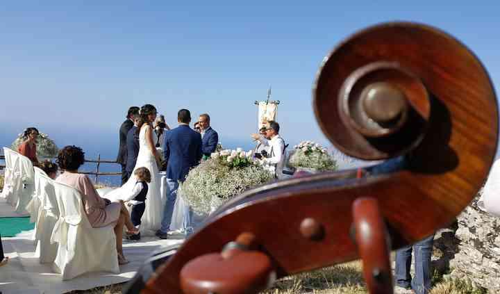 Dream cello