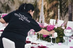 Emilia Marchese - Wedding Designer