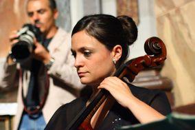 Francesca Fundaró Violoncellista