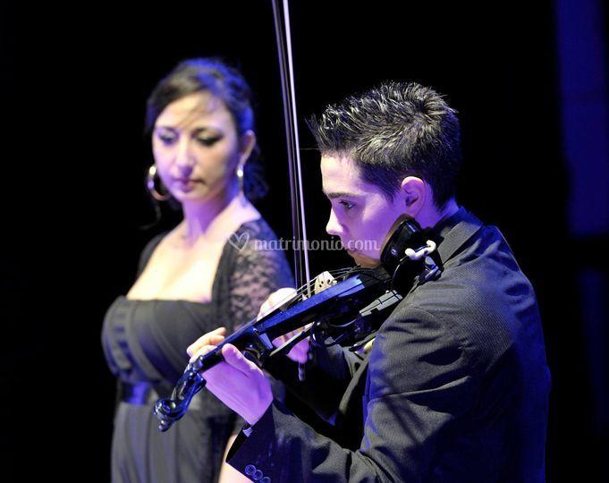 Concerto al Teatro