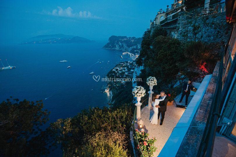 Cerimonia Civile Capri