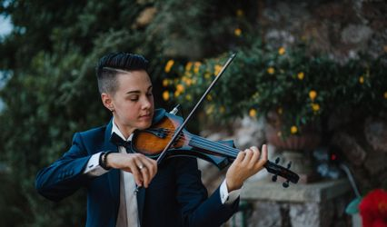 Daniela Rocchi Musicista