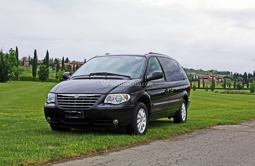 Chrysler Grand Voyager 6+C