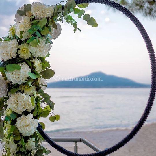 Vesuvio Wedding