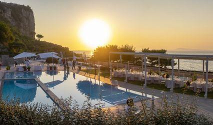 Resort Le Axidie 1