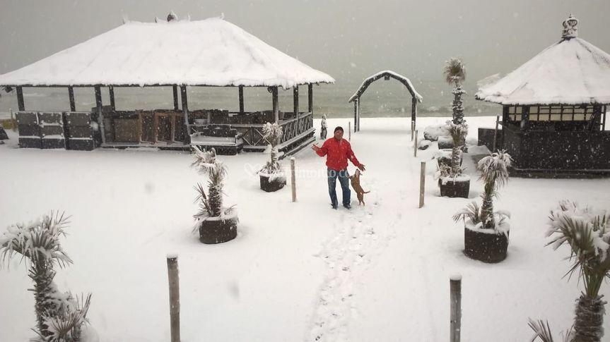 RAMA winter