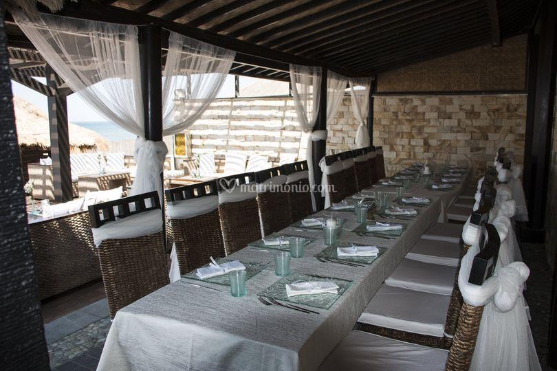 Matrimonio In Spiaggia Napoli : Rama beach cafe