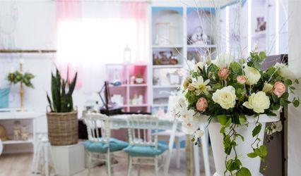 Flower Decoration E20barbara