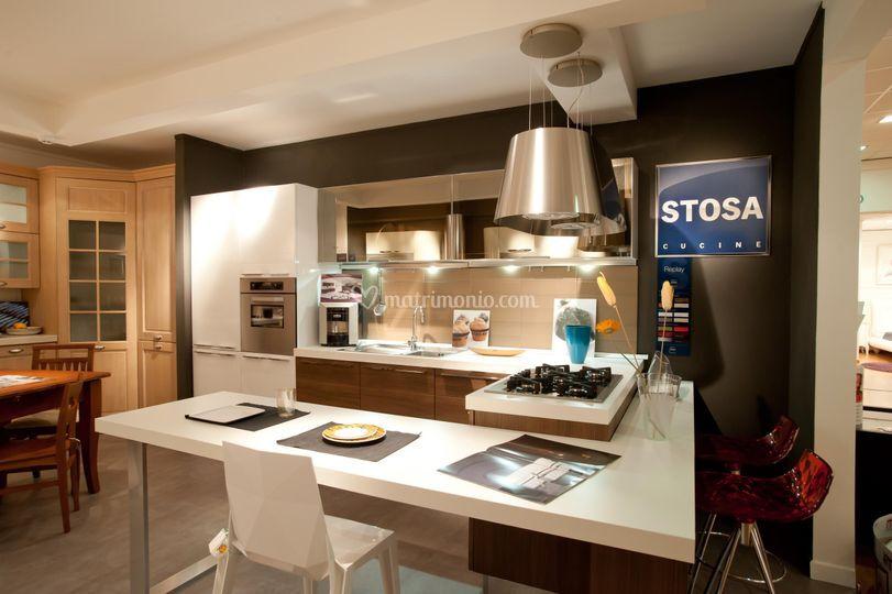 Cucina Stoa Rpley