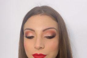 Alessia Lo Piccolo Make-up Artist