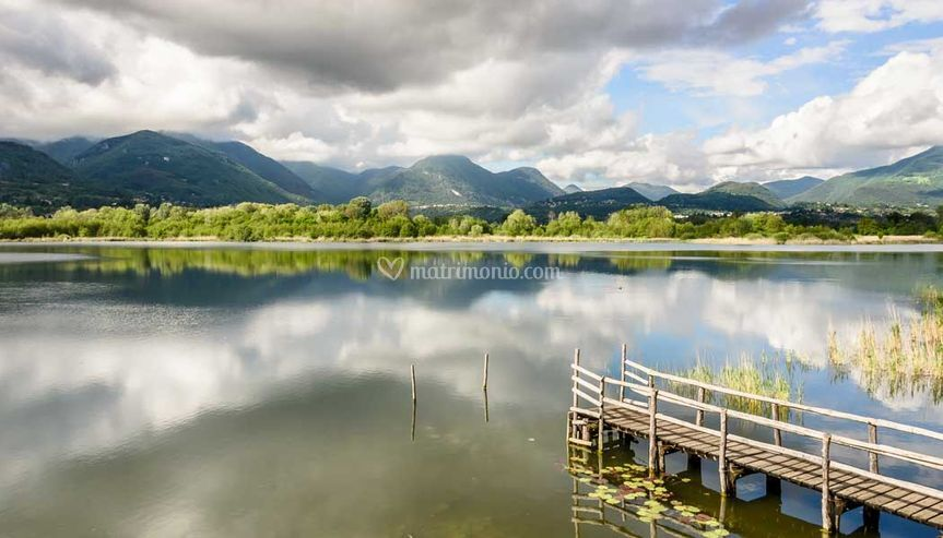 Lago di Alserio