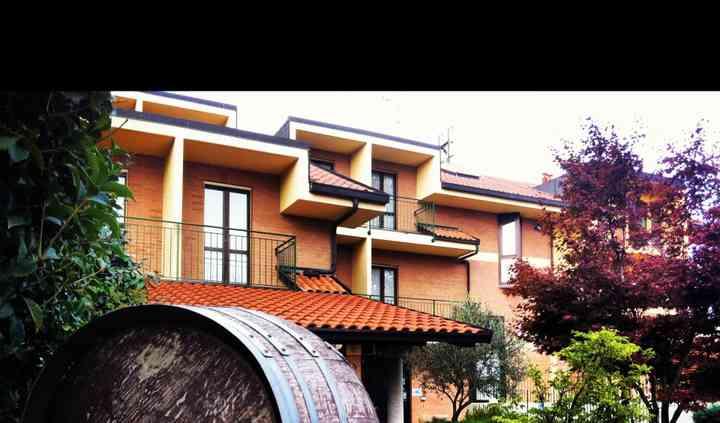 Ristorante Hotel Il Cascinale