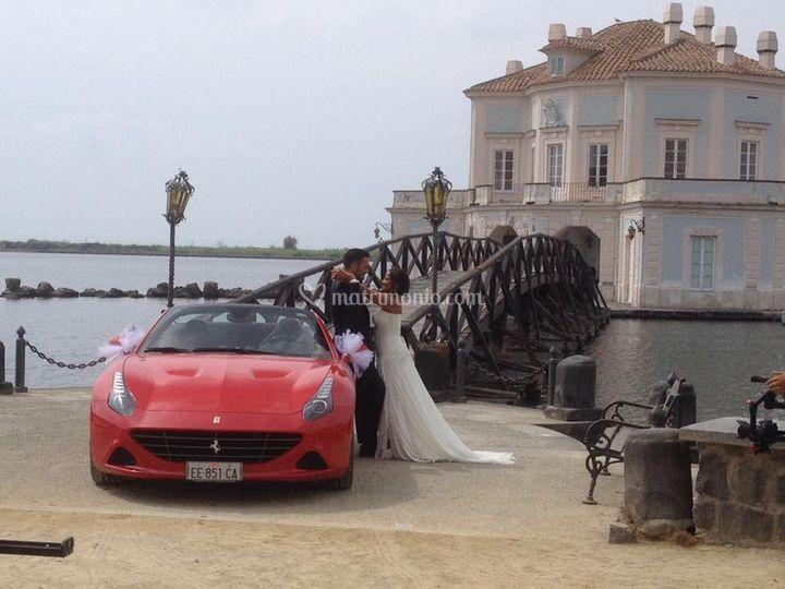 Ferrari t
