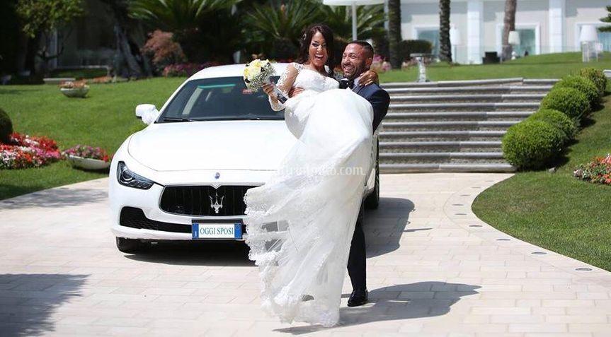 Maserati  Glibli