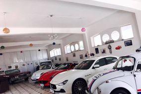M. Cars Auto Cerimonia