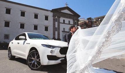 M. Cars Auto Cerimonia 1
