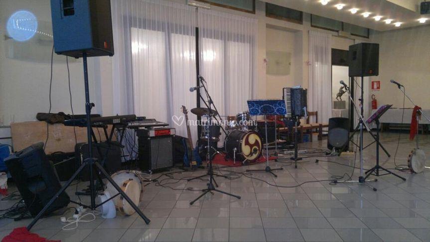 Gruppo Live
