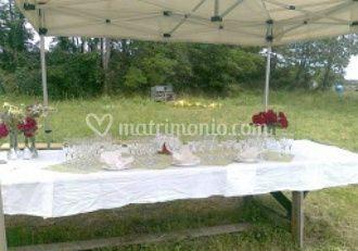 Matrimoni all'aperto