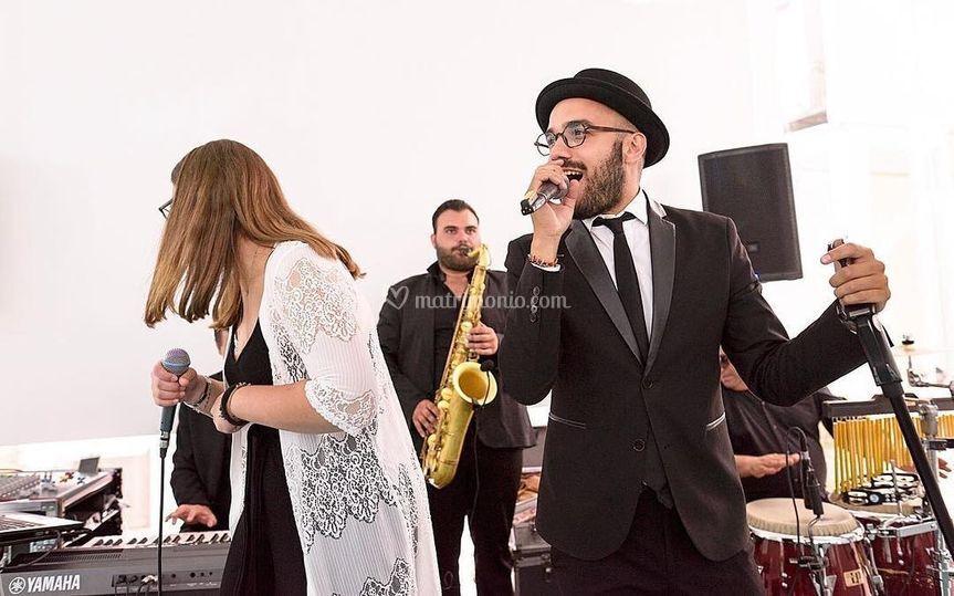 Harmony Music Events