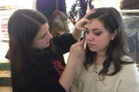 Barbara Make up