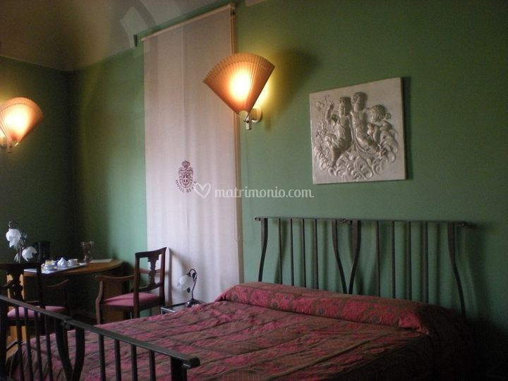 Camere Hotel Reale