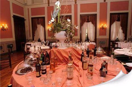 Buffet Hotel Ristorante Reale