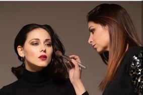 Valentina Comi Make Up Artist