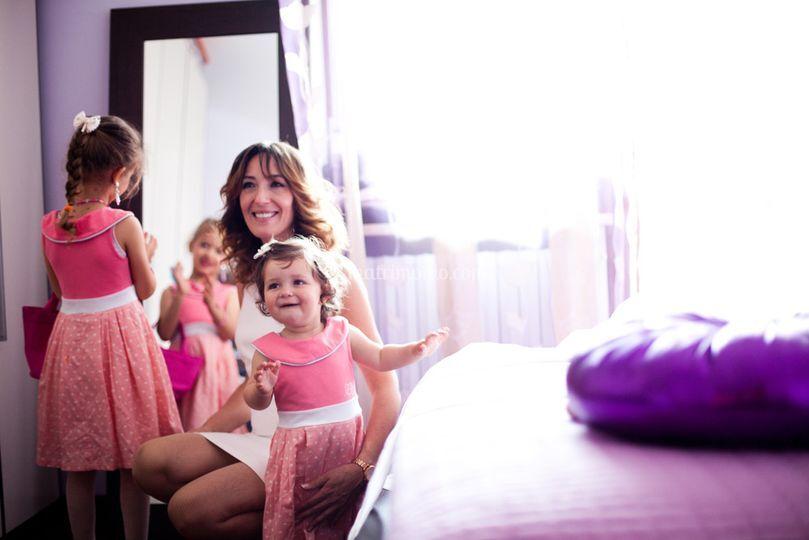 Simonetta, Ginevra e Arianna