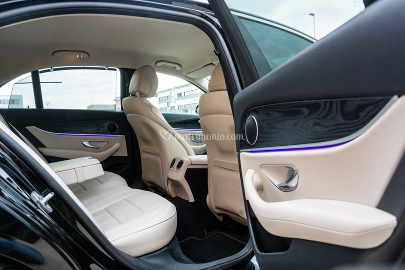 Mercedes Classe E 350 AMG Int